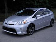2012 Toyota Prius 3 хэтчбек
