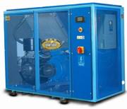 Продам Львов Винтовой компрессор wan nk-160 5, 33 м3/мин