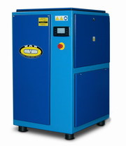 Винтовой компрессор wan nk40  7, 5 кВт 1160 л/мин