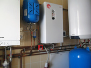 Переобладнання діючих газ.котелень на альтернативу