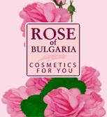 Болгарська косметика в Україні