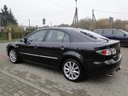 Mazda 6 на запчастини.