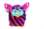 Furby идея для подарка Вашему малышу