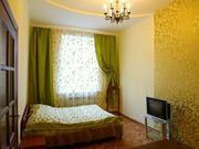 Сдам двухкомнатную квартиру во Львове посуточно на Новый Год