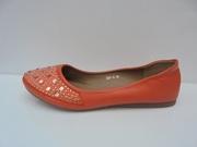 Стильная недорогая обувь оптом