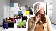 Мебель VOX Modern - легкость минималистический стиль и лёгкая конструк