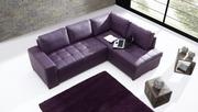 Кожаные диваны cayadesign Caya Design Разнообразные диваны,  софы и мяг