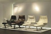 Суть кресла Re-vive в том,  что оно постоянно движется вместе с человек