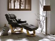 Кресло Релакс – воплощение сдержанности и превосходного стиля Кресло р