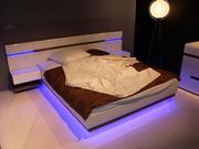 Мебель для спальни Linate NEW. Нетрадиционный дизайн - предложение для