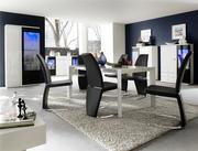 Фирма Bydgoskie Meble обеспечивает комплексные решения для гостиной,