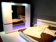 Мебель подростковая Figaro Новинка Спальня Wojcik Linate       Спальн