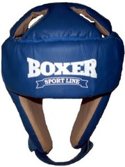 Шлем боксёрский,  каратэ