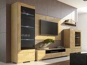 Фабрика «Mebin» предлагает мебель для удобных гостиных и функциональны