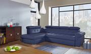 Кожаная мебель Meble pyka во всем мире — это стиль,  вкус,  солидность и