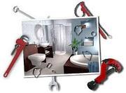 Качественный ремонт сантехники