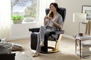 Кресла для отдыха Relax из натурального дерева,  любого размера под кла