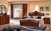 Мебель фабрики Camel Group - Спальня Siena (Сиена) Итальянская элитная