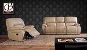 Мягкая мебель Диваны Диваны с функцией реклайнер. Кресло-реклайнер пов