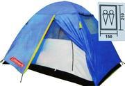 Палатки туристические «Coleman»