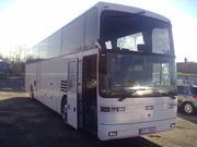 Оренда автобуса єврокласу зі Львова,  Замовити туристичний автобус