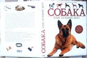 Собака. Ваш лучший друг.  Альбом-энциклопедия Dogs: An Owner's Guide Х