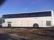 Пассажирские перевозки автобусами 8-57 мест Львов,  Заказать автобус