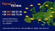 06091501-NWS_Работница на производстве рождественских икебан (Польша).