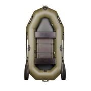 Прокат лодки Bark - 240C (2 місна)