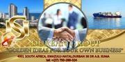 Регистрация и открытие компании в ЮАР.Экспорт из Украины.