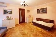 2 х комнатная уютная квартира в центре города Львова