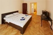 Отличная квартира,  расположенная в старинном доме в центре  Львова