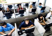 Вакансія консультант call — центру із знанням німецької мови