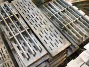 колосники и колосниковые решотки со склада и под заказ