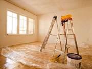 Виконуємо ремонт -відкоси віконні,  малярні роботи,  фарбування