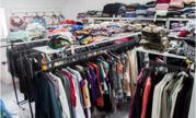 Ликвидация магазина одежды – 2, 23 EUR/шт