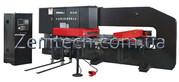 Координатно-пробивные пресса Yangli серии MP10-30(40/50) с ЧПУ на 4 ос