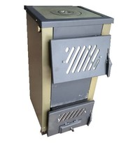 Альтернатива газу - твердопаливний котел Огоньок 20ПВ