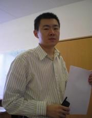 Переводчик китайского в Китай (в Шэньчжэнь)