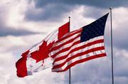 Оформлення віз в США і Канаду