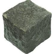 Бруківка гранітна колота габбро