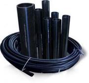 Водопроводные ПЭ трубы