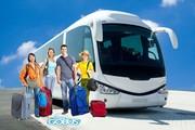 Аренда и заказ туристического автобуса во Львове
