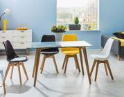 Стеклянные столы от польских производителей Halmar и Signal