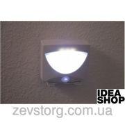 Светильник лампа Mighty Light c датчиком движенияv