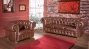 кожаная мебель сделает интерьер роскошным и оригинальным  Днепро Мягка