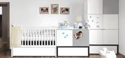 Киев Мебель VOX – вы найдете широкий асcортимент детской мебели,  мебел
