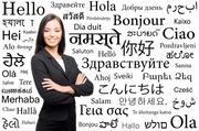 требуется устный переводчик с немецкого языка