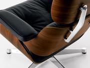 Одеса Кресло Eames Lounge chair - легенда в мире дизайна.  Кресло,  Lou