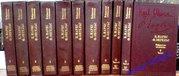 К. Маркс,  Ф. Энгельс.  Избранные сочинения в 9 томах . (комплект из 10